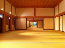 スタッフエージェントの軌跡-熊本城 本丸御殿